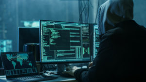 Are you an easy target for cybercrime