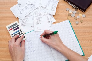 Contractor Expenses Refresher