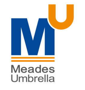 Meades Umbrella Logo
